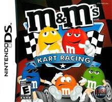 2206. M&M's Kart Racing