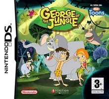 2220. George of the Jungle